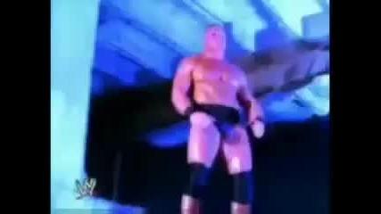 Brock Lesnar-theme Song