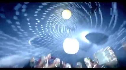 Deuce - Let's Get It Crackin [official video]
