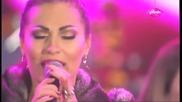 Ceca - Volela sam volela - (LIVE) - Novi Sad - (Tv Pink 2015)