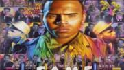 Chris Brown - Wet The Bed ( Audio ) ft. Ludacris