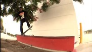 Windsor James - C1rca -skateboarding
