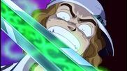[ Bg Subs ] One Piece - Movie 5 [ Част 3 ]