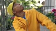 Pharrell Williams - Yellow Light ( Официално Видео )