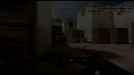 Dexen Counter Strike Pro