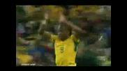 South Africa 1 - 0 Mexico Гол на (s.tshabalala) 11.06.10