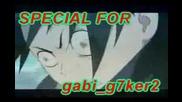 Naruto Amv - Поздрав За gabi g7ker2