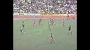 Цска 1 - 2 Левски - 1985