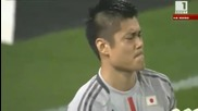 30-05-2013 България-япония 2:0