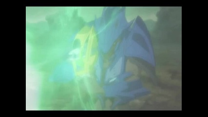 Halo Legends - Animatronic