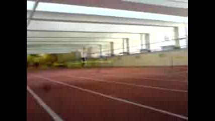 Спортна Специалност - Препятствия - Част 4