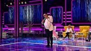Kale Dijamant - Mislima te slikam - Tv Grand 26.04.2018.