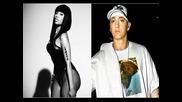 Nicki Minaj (feat. Eminem) - Romans revenge (i Feel Pretty]