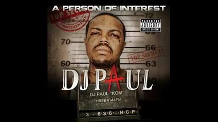 Dj Paul - I'm There