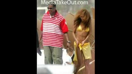 Beyonce & Jay - Z ... Love Story