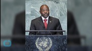 Burundi Vice-President Flees Country