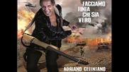 Adriano Celentano ~ Anna Parte - Facciamo Finta Che Sia Vero 2011