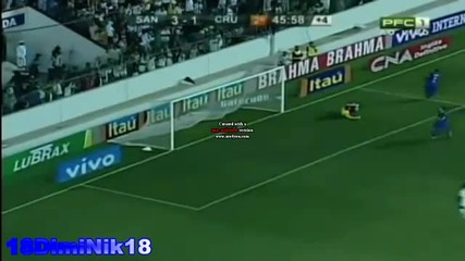 Neymar 2011 - The Magic is young Hd