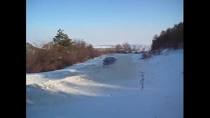 Игра в снега