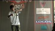 Bulgarian Yo - Yo Contest 2009 Division X