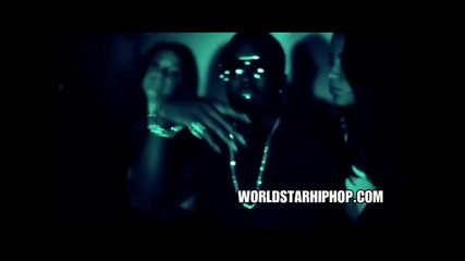 Rick Ross & P. Diddy - Another One (official Video) {hq}