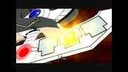 Yu - Gi - Oh Gx Tag Force 3 Rainbow Dark Dragon Vs Nightshroud