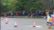 Рали Варна 2014 - Специален етап 3,4