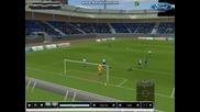 Football Superstars - Tawkon Score With Head !
