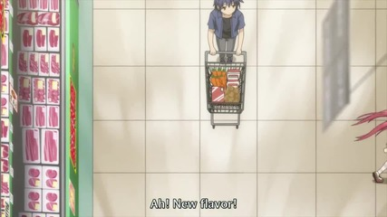 Date A Live Movie: Mayuri Judgment Eng sub