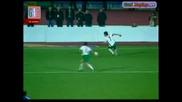 01.03.09 България - Кипър 2:0 гол на Димитър Макриев