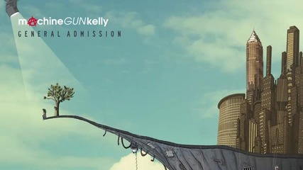 (new) Machine Gun Kelly - Gone ft Leroy Sanchez