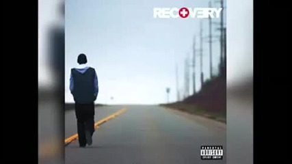 New ! Eminem - Recovery - Space Bound