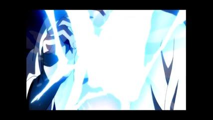 Naruto And Sasuke - Bonds [ H D ]