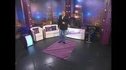 Halid Muslimovic - Idi druze laku noc - Peja Show - (TvDmSat 2011)