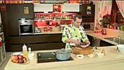 Кухнята на Звездев - Чушка бюрек и Телешки винен кебап