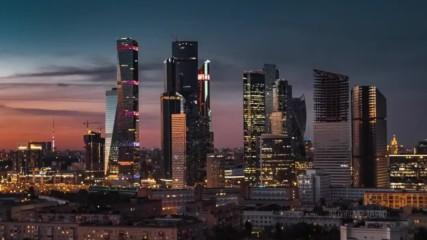 Москва такава каквато не сте я виждали!