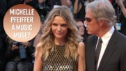 Michelle Pfeiffer embarrassed by Uptown Funk lyrics