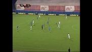 Левски - Славия (14.09.2014) - Първо полувреме