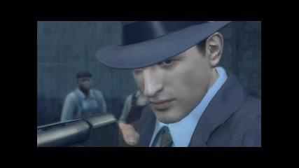 mafia2 епизод 14