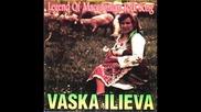 Vaska Ilieva - Son sonila Ordanica