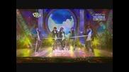 Super Junior - Star Dance Battle 14.02.2010