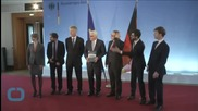 G-7 Foreign Ministers Excludes Russia While Meeting in Germany
