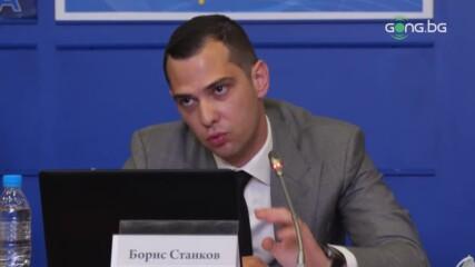 Борис Станков: В момента БФС не е привлекателно място за работа