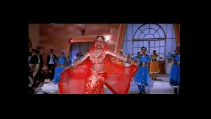 O Ramji Bada Dukh Deena - Anil Kapoor, Jackie Shroff, Madhuri Dixit, Dimple Kapadia - Ram Lakhan