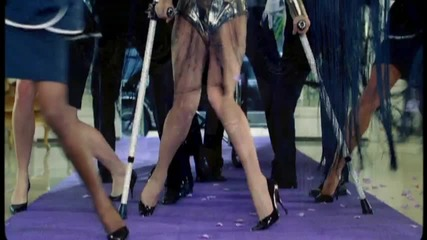~кристално качество~lady Gaga - Paparazzi