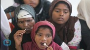 Malaysia Launches Rescue Operation for Stranded Refugees