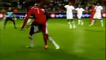 Този футболист заслужаваше Златната топка !