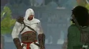 Prince of Persia Alternate Costumes