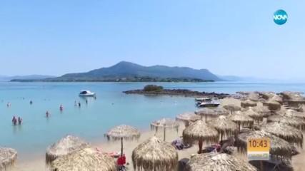 Алонисос – островът на пиратите