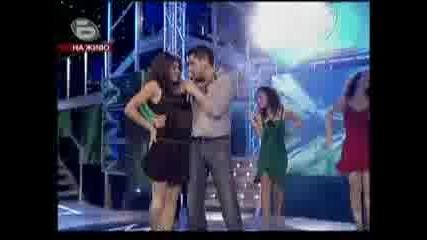 Music Idol 2 - Латино Концерт - Ивайло