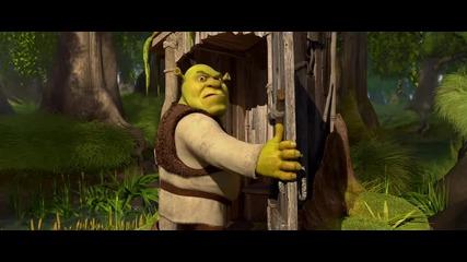 Shrek 4 Sample